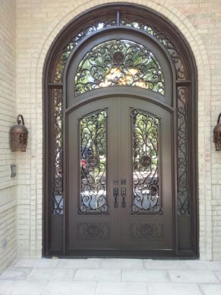 Iron Doors Dallas Entry Doors Security Exterior Doors Iron Elite