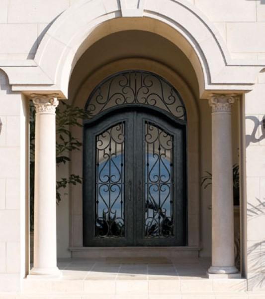 Iron Doors Dallas Entry Doors Security Amp Exterior
